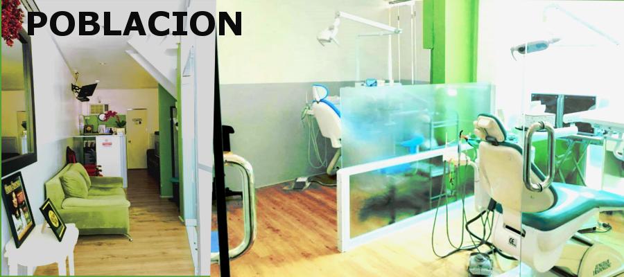 Brgy. Poblacion Clinic – DH Ferraren Dental Clinic