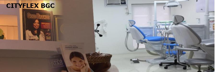 CityFlex SOHO BGC Clinic