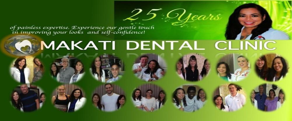 Dentist in Makati