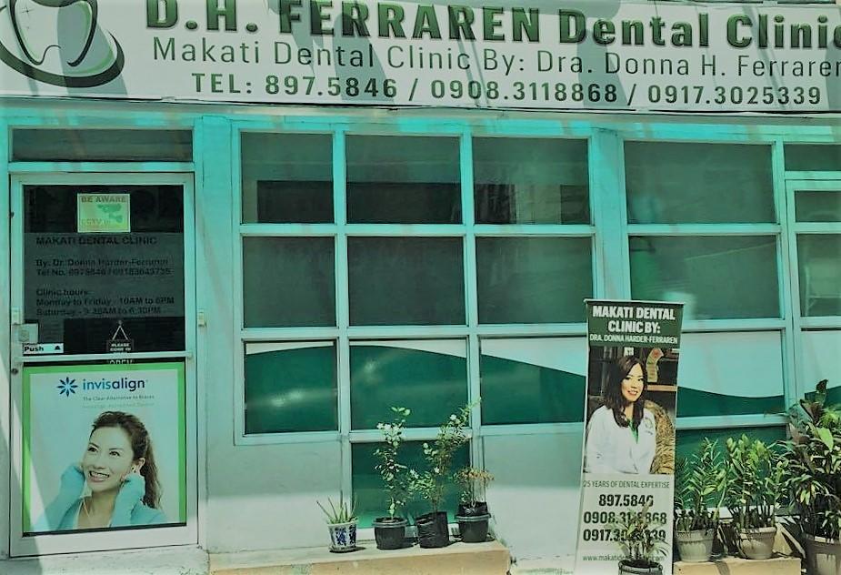 DHFerrarenDentalClinic